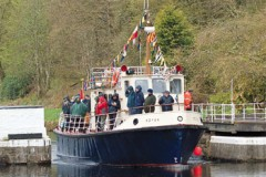 SCOTTISH TRIPPING: Rover via the Crinan Canal
