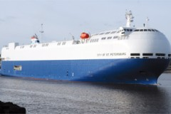 VEHICLE CARRIERS: Design changes in the wind