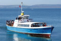 TRIP BOATS: Changes to Dorset scene