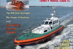Harwich Ahoy!