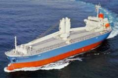 COMPANY NEWS: Mitsui OSK to trim fleet