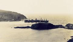 November 2010's Mystery Ship Answer