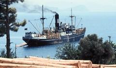 April 2011's Mystery Ship Answer