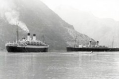 January/February 2011's Mystery Ship Answer