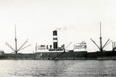 The Mystery Ship November 2011 Issue