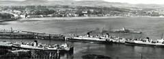 September 2011's Mystery Ship Answer