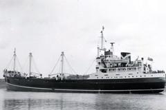 February's Mystery Ship Answer