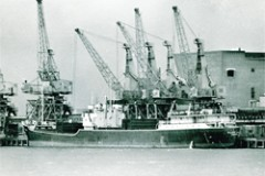April's Mystery Ship Answer