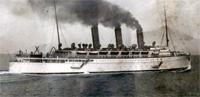 November's Mystery Ship Answer