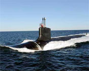 General Dynamics Electric Boat gets US Navy Contract