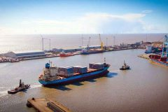 Maersk returns to Liverpool