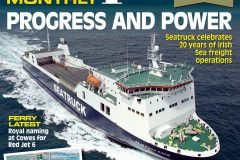 Ships Monthly October 2016 issue out now