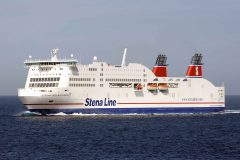 Stena Line increases car volumes