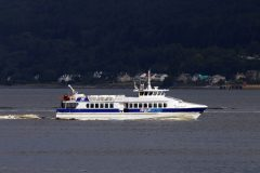 Call for larger vessels on the Dunoon crossing