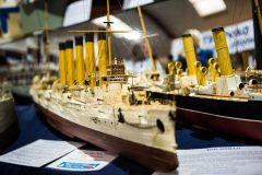 International Model Boat Show 2016