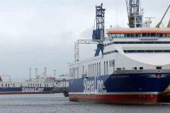 Stena Line Adds Extra Pre-Christmas Freight Capacity