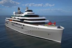 Tthe next generation of Expedition Cruising