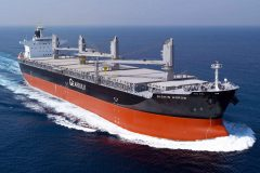 Norwegians bulk shipping companies form 130-ship fleet