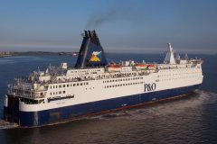 P&O Ferries to revamp Hull-Zeebrugge ships