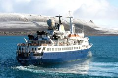Major refit in 2017 for Sea Adventurer