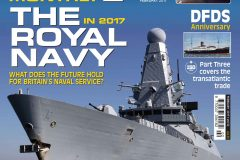 Ships Monthly February issue out now