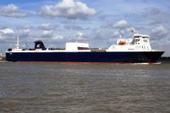 P&O Ferries and Finnlines to provide sea bridge between Britain and Spain