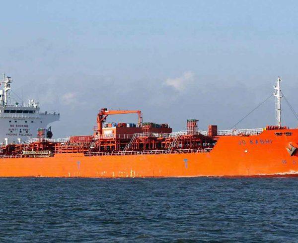 Stolt-Nielsen acquires Jo Tankers Stolt-Nielsen acquires Jo Tankers