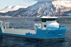 VOLT Service selects Damen's new Utility Vessel 4312