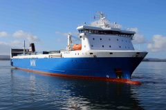Brittany Ferries extends charter of MN Pelican
