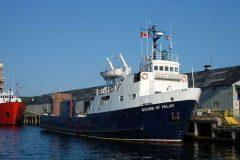 Sound of Islay receiving $6 million overhaul