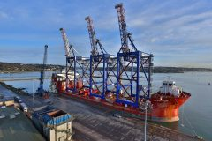 Cork's Deepwater Capabilities Come to the Fore