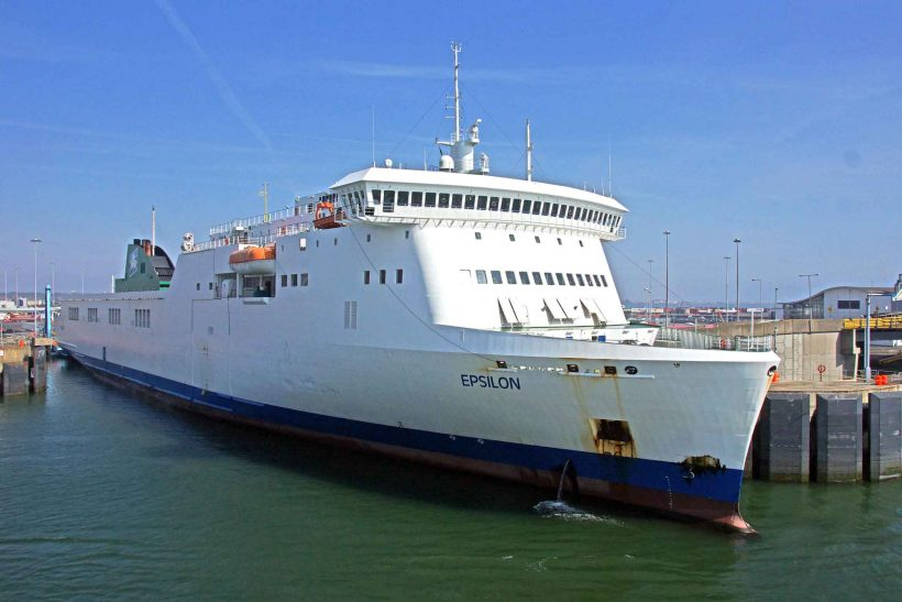 National Ferry Fortnight will take place in May