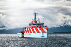 Damen launches First Line Assistance Vessel: Damen Responder 5413