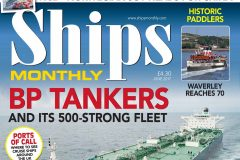 Ships Monthly June issue out now