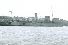 Medway Queen's memories of Dunkirk