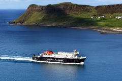 Jump on board for National Ferry Fortnight