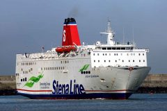Better sailing times with Stena Line from Fishguard