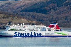 Stena Line invests £5m in local fleet refit
