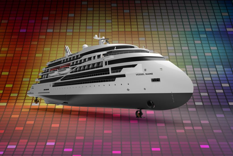 Ulstein Verft to build expedition cruise ships