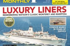 Ships Monthly August 2017 issue out now