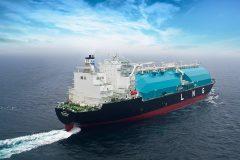 MISC Berhad welcomes third Moss-type LNG carrier