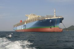 BSM commences management of Ultra Large Containerships