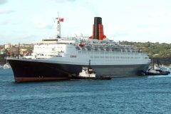 Queen Elizabeth will play host for QE2 50th Anniversary Celebrations
