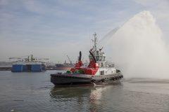 Two New Tugs for Transnet's KZN Ports