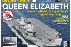 Ships Monthly Nov 2017 issue out now