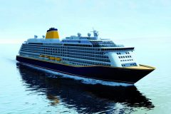 Saga Cruises expands fleet with second new build ship