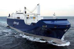 Saudi Arabia's Bahri expanding fleet