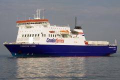 Commodore Clipper resumes normal service after refit