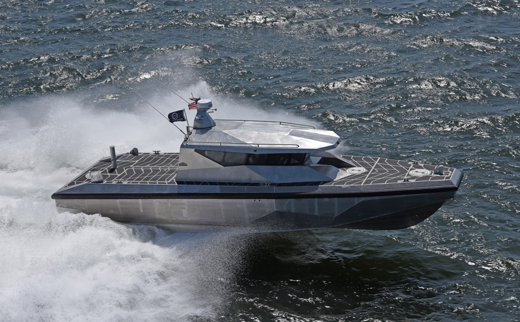 Metal Shark Wins Us Navy Patrol Boat Contract Ships Monthly