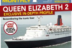 December issue of Ships Monthly out now